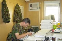 Bosnië SFOR/CONTCO (2002)