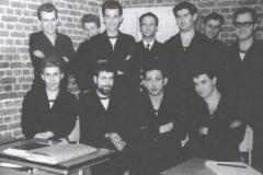 Korporaalsopleiding (1967)