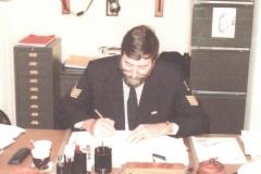 Secretaris VBZ