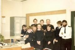 Operationele School