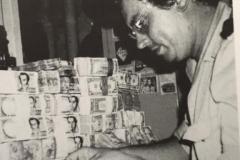Hr.Ms. Banckert 1989