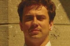 Van Ghentkazerne 1984