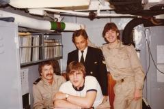 Hr.Ms. van Speijk (1983-1984)