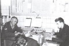 Verbindingsschool Amsterdam (1960)