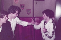 Marinevliegkamp Valkenburg 1982/1983