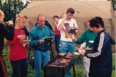 Sportdag Hoofgebouw MVKV (1989)