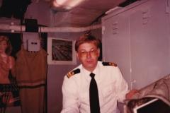 Hr.Ms. van Speijk (1984-1985)
